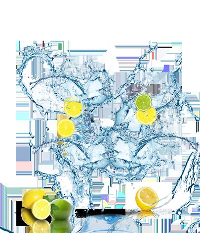 jet d'eau