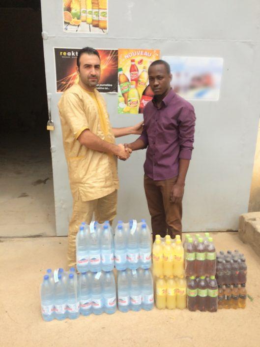 Saidou Boubakari