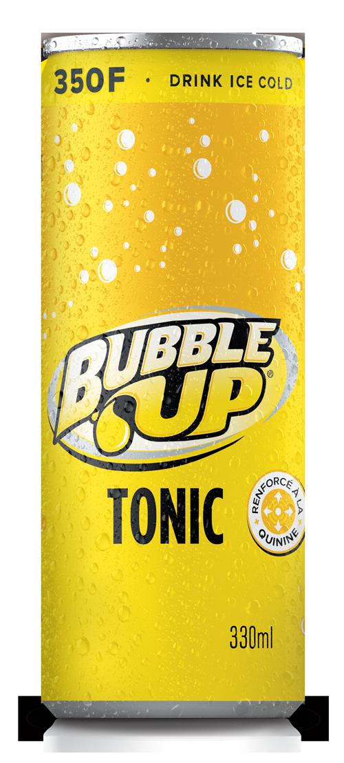 BBUP Tonic