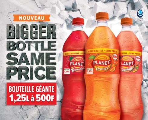 Bigger-bottle